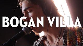 Studio C Sessions: Bogan Villa