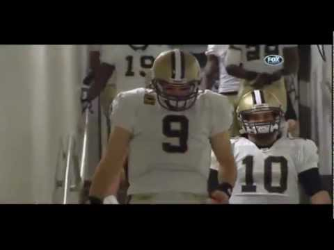 New Orleans Saints- Heart of the City