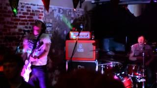 Dig Lazarus - Frantic Romantic (Live)