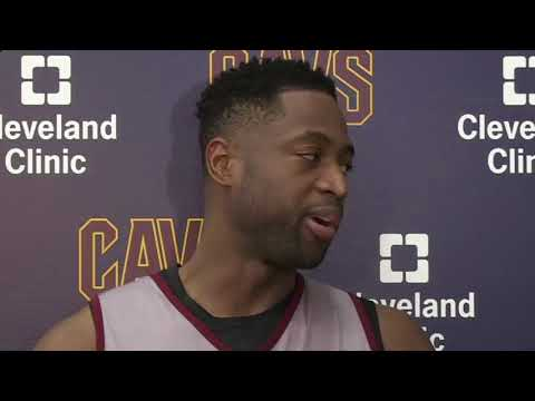 """Dwyane Wade - """"I feel that my Best Opportunity is in the 2nd unit"""""""