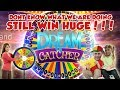 RECORD WIN!!!! DreamCatcher from LIVE STREAM (Casino Games) HUGE WIN