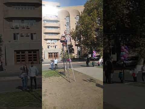 Erebuni-Yerevan 2018