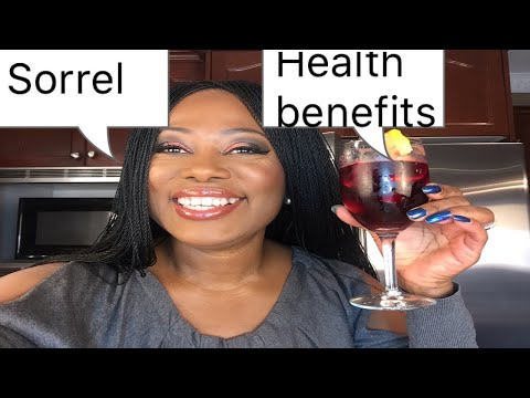 HEALTH BENEFITS SORELL/ ZOBO LEAVES