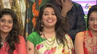 Funny Task 3 Performance - Hai Hai Vinayaka - 5th September 2016 – ETV  Telugu