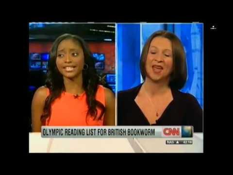 A Year of Reading the World on CNN International