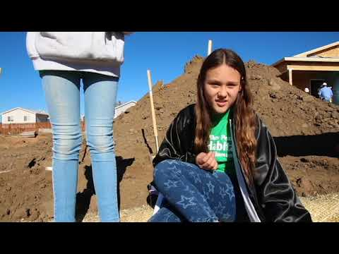 Pikes Peak Habitat for Humanity Veteran Build