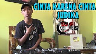 Download DJ CINTA KARENA CINTA REMIX FULL BASS - DJ GUNTUR JS