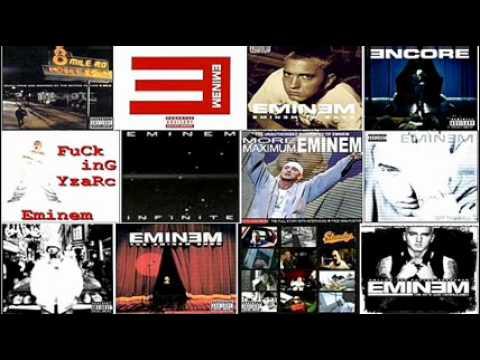 15 Encore - Eminem