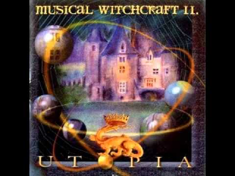Attila Kollár - Musical Witchcraft II. Utopia - 04 - The Light of the Stake's Fire