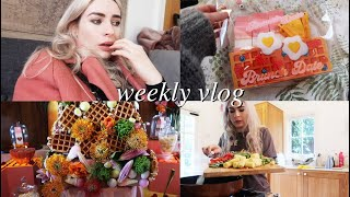WHAT I HATE MOST ABOUT MYSELF | Weekly Vlog #84
