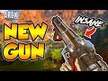 Download APEX LEGENDS HAVOC | THE NEW GUN iS iNSANE!!! (GUN EXPLAiNED AND GAMEPLAY)