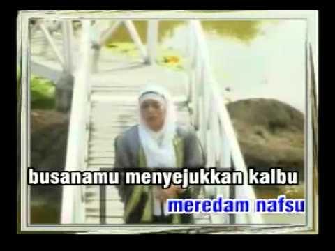 Nobar Qasidah - Jilbab Putih.mp4