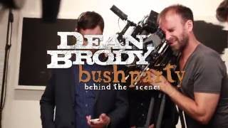 Dean Brody Bush Party - Behind the Scenes