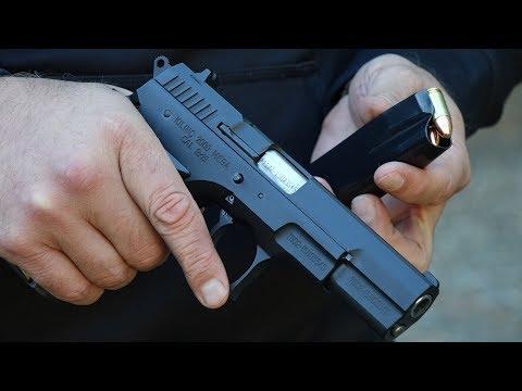 Sarsilmaz Mega 2000 9mm vs Beretta 92FS