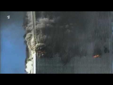 WTC, pochylenie