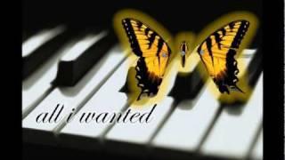 Paramore - All I Wanted [Piano Version]