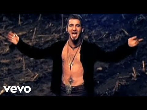 Godsmack - Voodoo (Official Music Video)