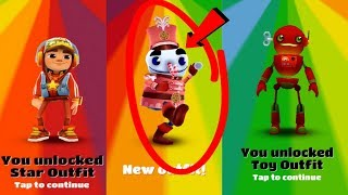 Subway Surfers World Tour Tourist 2018 Cairo Buddy game - Candy Outfit Buddy subway surfer Game play