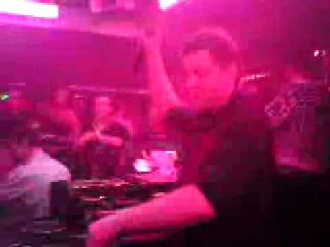DJ Rocco Club In Copenhagen