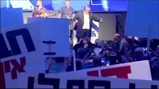 נאום ראש הממשלה בנימין נתניהו באירוע הרמת הכוסית של הליכוד לכבוד ראש השנה