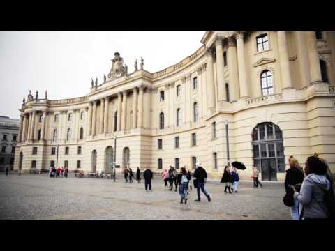 Berlin 2016 Study Abroad Photojournalism Program