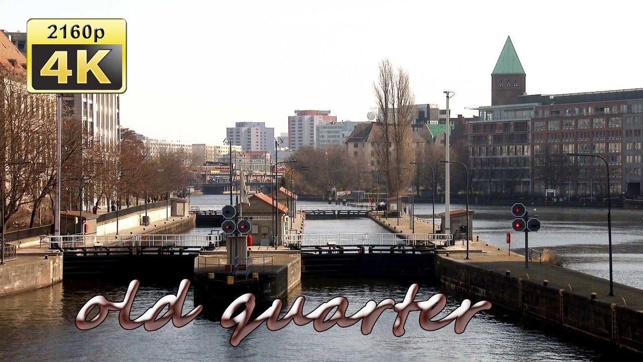 Alexanderplatz Potsdamer Platz