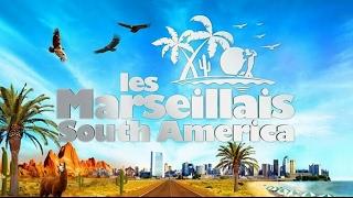 Les Marseillais South America - Bande Annonce