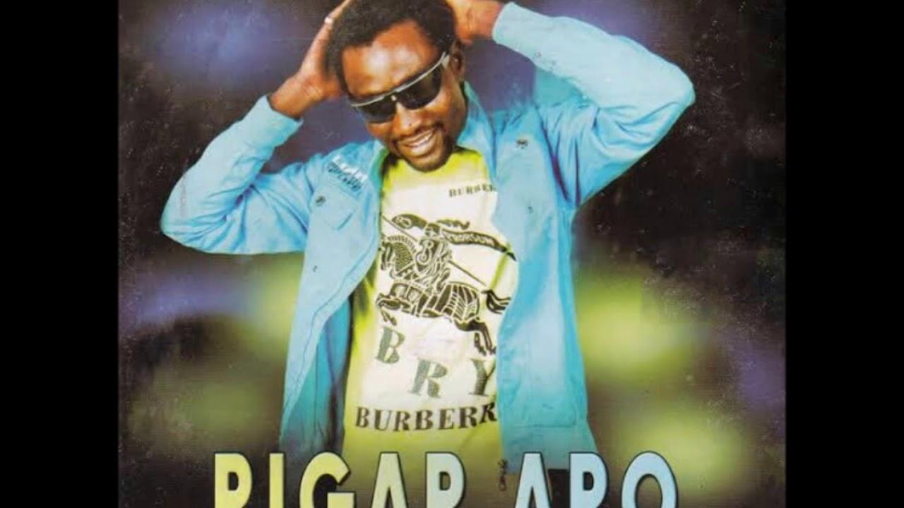Download Nura M. Inuwa - Sabuwar Sangaya (Rigar Aro album)