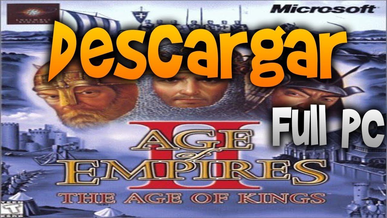 Descargar Age of Empires 3 Gold Edition [ PC ][Español]