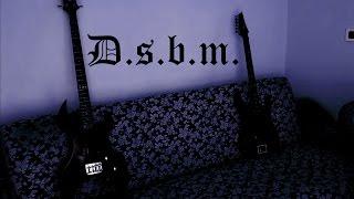 What is DSBM? (Depressive Suicidal Black Metal)
