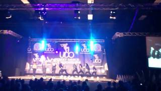 State Of Mind || UDO European Championships Germany, Kalkar || 20-04-2013