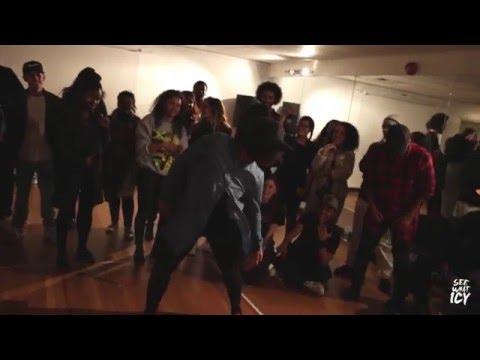 A BASHMENT TING | DANCEHALL FINALS | MAKKA vs JEN-DEYAH!