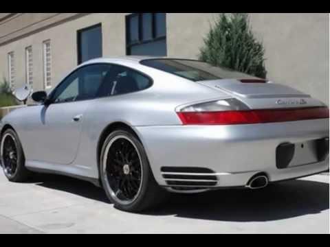 2002 porsche 911 carrera 4s 29 790 prestman auto salt lake city youtube. Black Bedroom Furniture Sets. Home Design Ideas