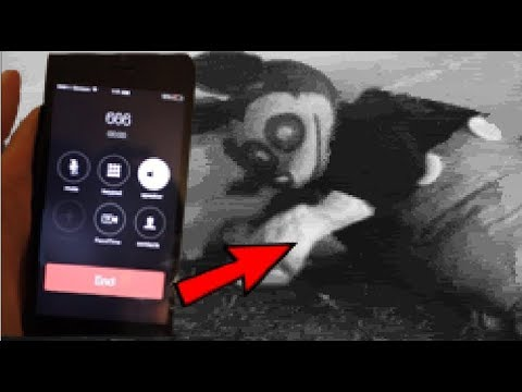 CALLING 5 CREEPY PHONE NUMBERS YOU SHOULD NEVER CALL - YouTube