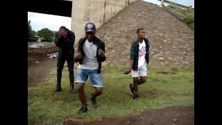 OCTOPIZZO   🔥 Oliel 🔥 Official dance video
