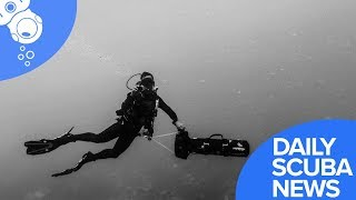 Daily Scuba News - Freedivers Kill 624 Lionfish