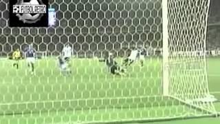 Japan 1 Argentina 2 Kirin Cup 2004