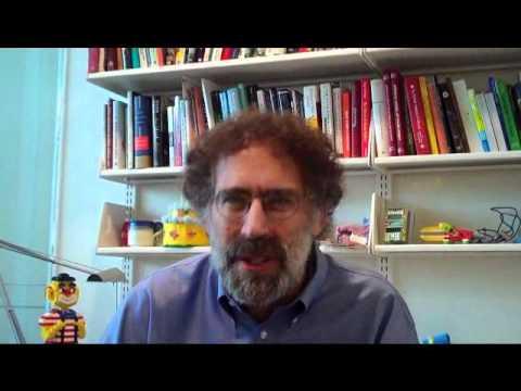 ThePapaPost: Prof. Mitchel Resnick, MIT