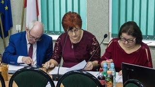 Sesja rady gminy Ostrów Mazowiecka (08.01.2019)