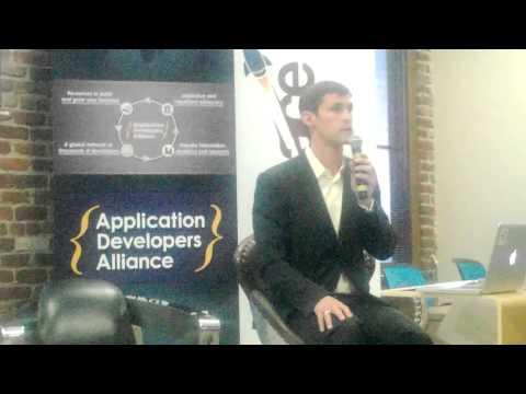 Michael Kallus of RPX Corporation: Part 1