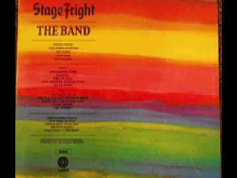 The Band - Strawberry Wine