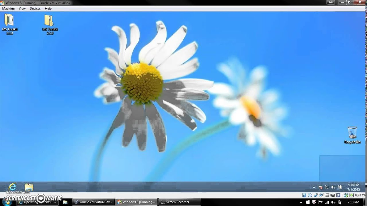 How to activate windows on a virtual machine youtube how to activate windows on a virtual machine ccuart Image collections