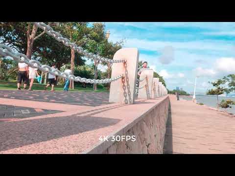 Oppo Reno 10X Video Sample 1080p, 4K, 4K60FPS, Selfie