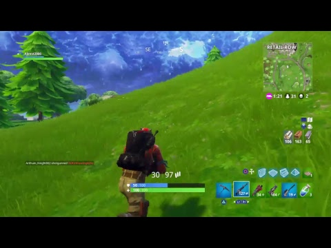 Fortnite Nrw C4 Explosives Solo´s and Squads Nearly 50