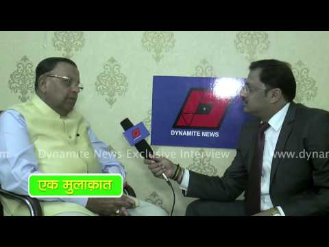 Manoj Tibrewal Aakash Interviewed Attorney General of UP and