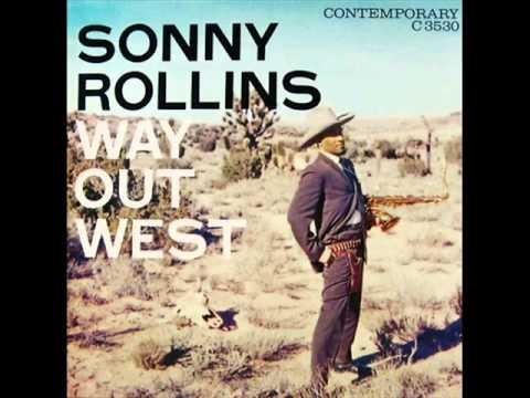 Sonny Rollins Trio - Wagon Wheels