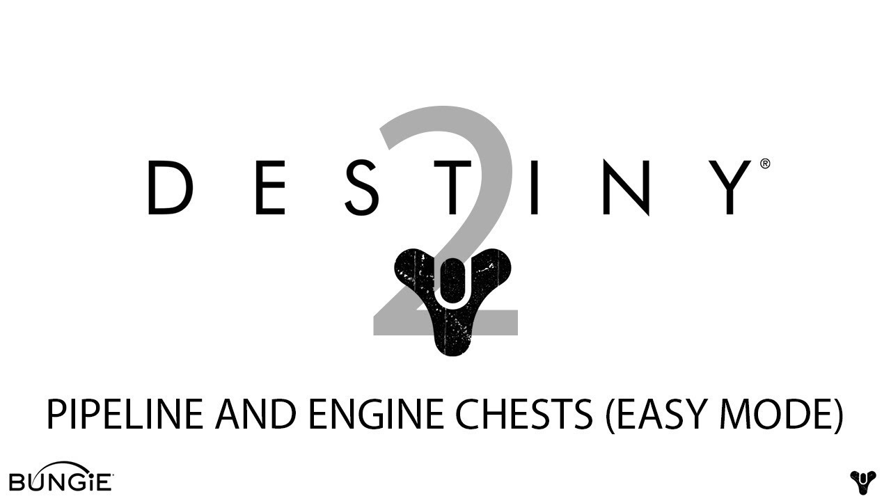 Destiny 2 Glitch Lets You Access All Leviathan Raid Chests Solo