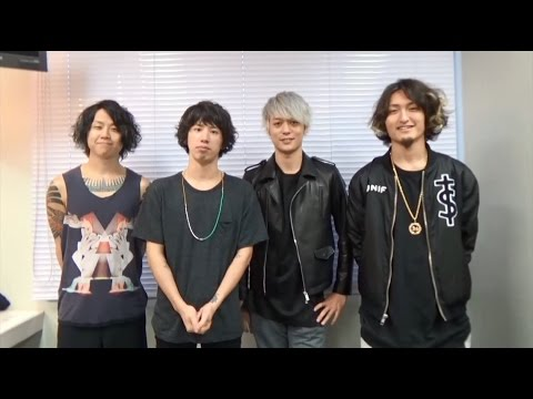 ONE OK ROCK plus Support Act