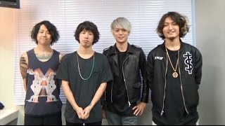 Baixar ONE OK ROCK plus Support Act