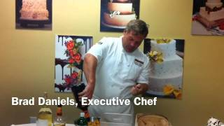 How To Make Peach Sangria